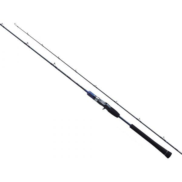 Shimano GTYPJB605 Game Type J Saltwater Jigging Casting Rod