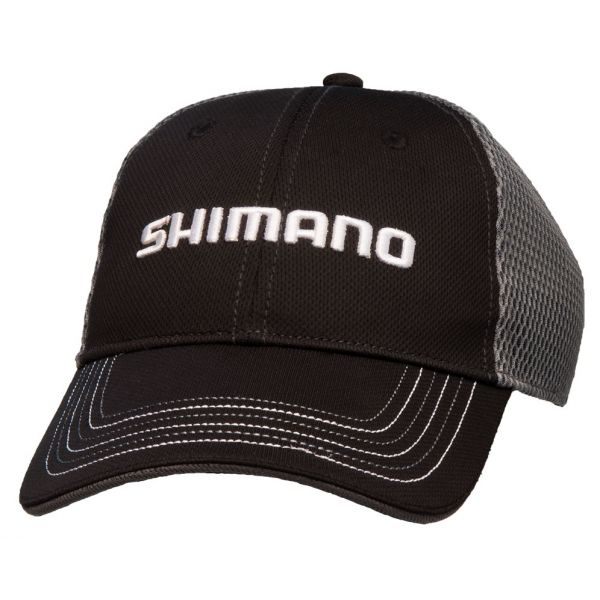 Shimano Honeycomb Mesh Cap