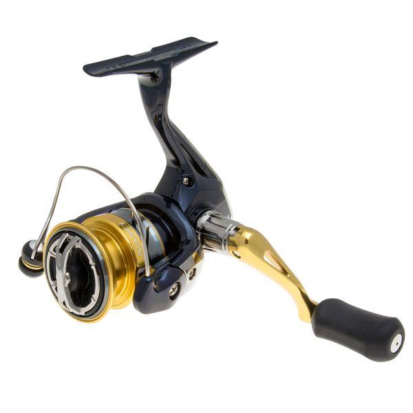 Shimano NAS500FB NASCI Spinning Reel