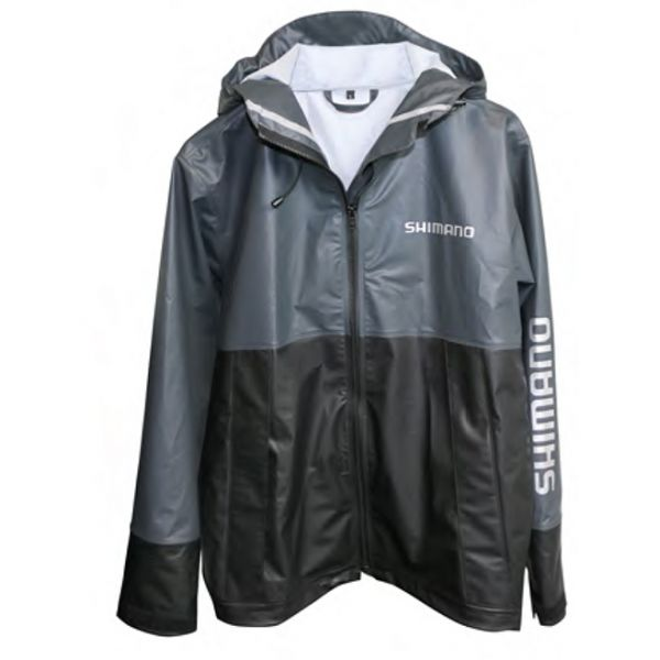 Shimano Pur Rain Jacket