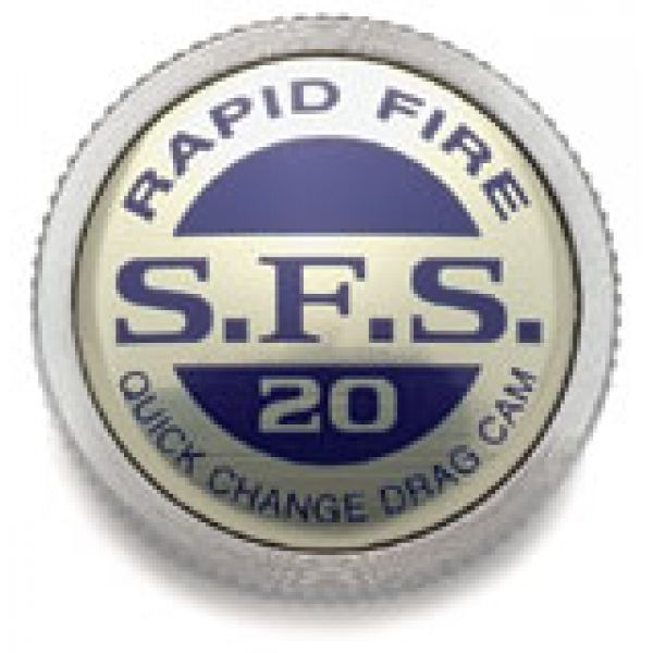 Shimano RFSFS20 Torsa Rapid Fire Cam