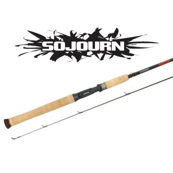 Shimano SJCM80XHA Muskie Rod