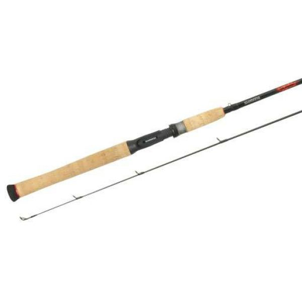 Shimano Sojourn Muskie Rods