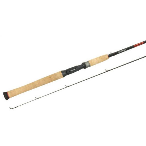 Shimano Sojourn Rods