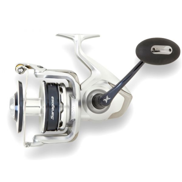 Shimano SRG20000SW Saragosa SW Spinning Reel