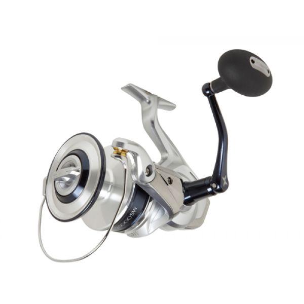 Shimano SRG25000SW Saragosa SW Spinning Reel