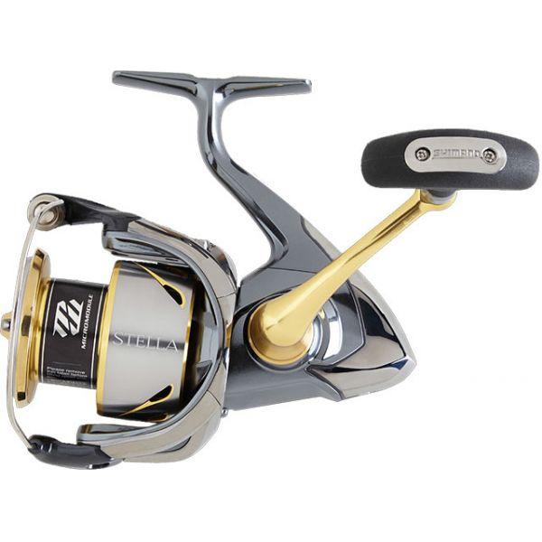 Shimano STL4000XGFI Stella FI Spinning Reel