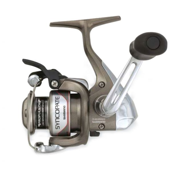 Shimano Syncopate FG Spinning Reels
