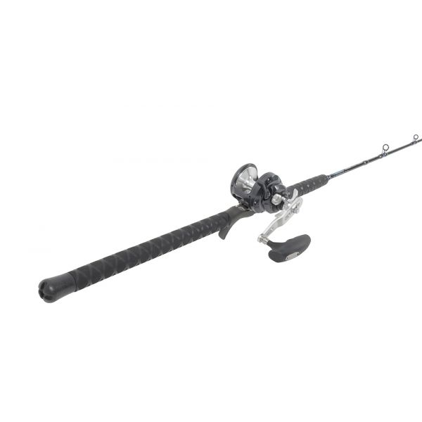 Shimano Torium 16 / TackleDirect TDSCJ66MH Conventional Jigging Combo