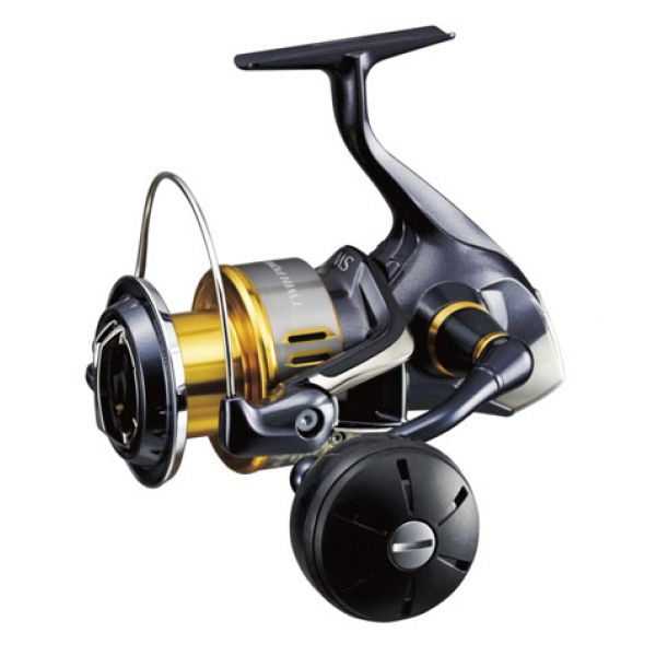 Shimano TP4000SWBXG Twin Power SW Spinning Reel