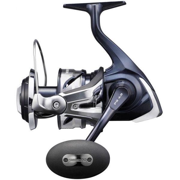 Shimano TPSW10000PGC Twin Power SW C Spinning Reel