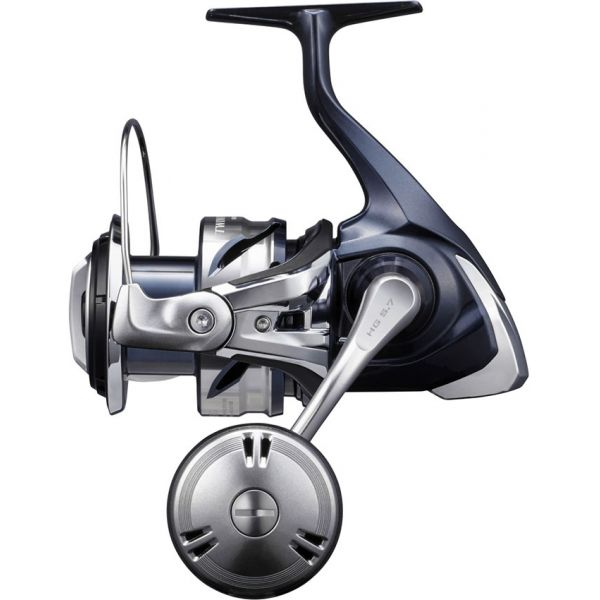 Shimano TPSW6000HGC Twin Power SW C Spinning Reel