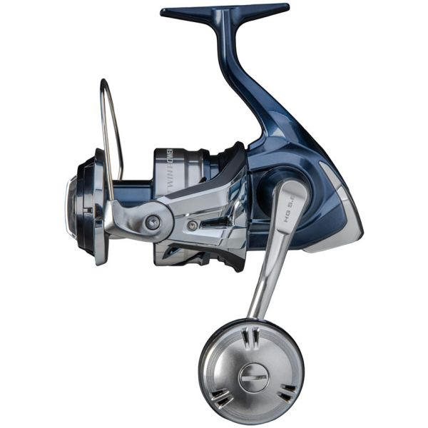 Shimano TPSW8000HGC Twin Power SW C Spinning Reel