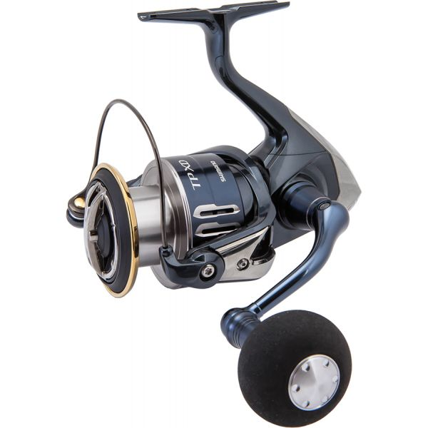 Shimano TPXD4000XG Twin Power XD Spinning Reel