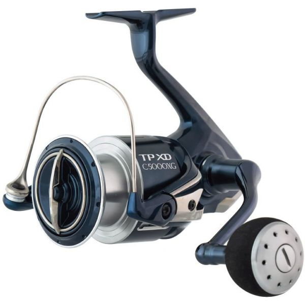 Shimano 2021 Twin Power XD FA Spinning Reels