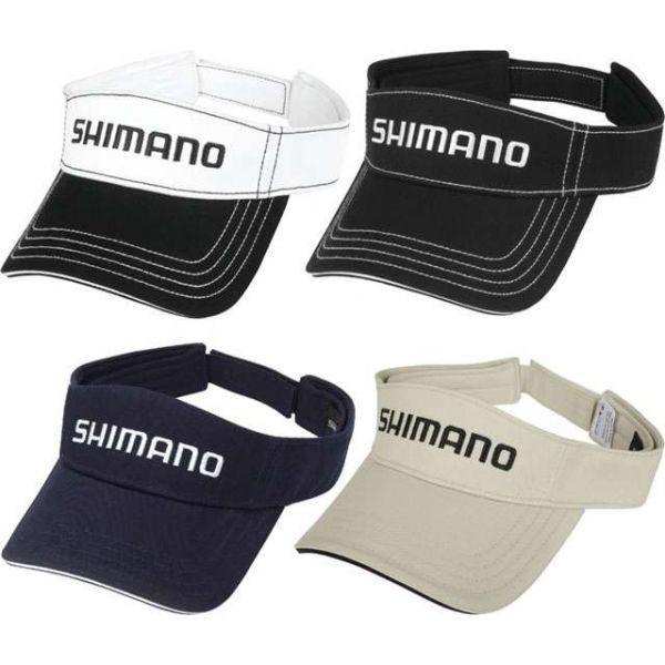 Shimano Visors - Cotton