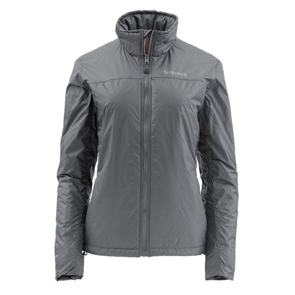 Simms Women's Midstream Insulated Jacket - Raven - Medium