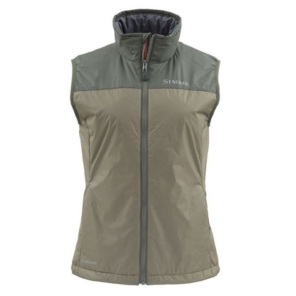 Simms Women's Midstream Insulated Vest - Loden - X-Small