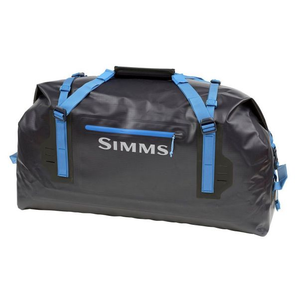 Simms Dry Creek Waterproof Duffel Bags