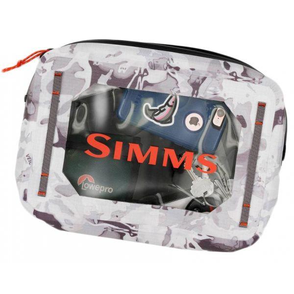 Simms Dry Creek Waterproof Gear Pouch - 4L