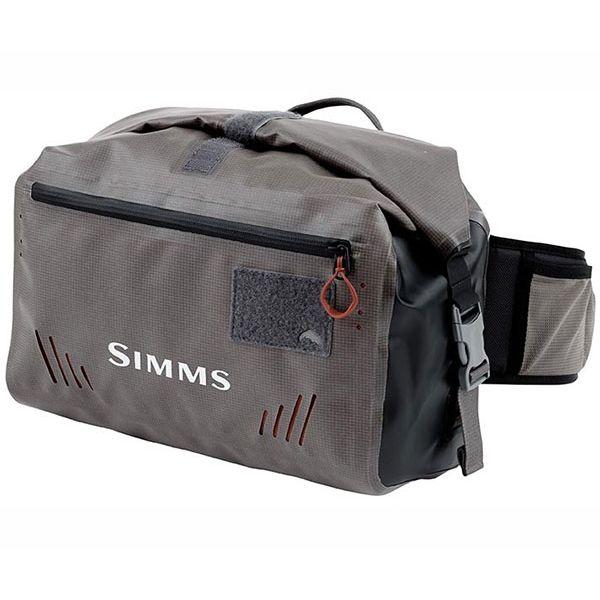 Simms PG-10233 Dry Creek Hip Pack