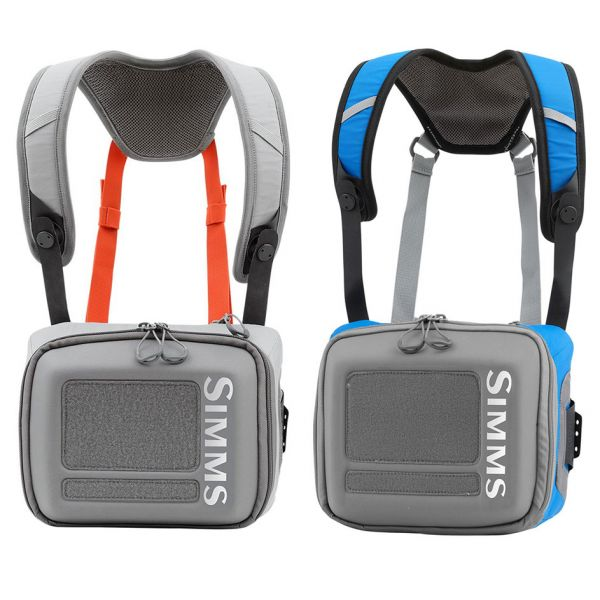 Simms PG-11016 Waypoints Chest Pack