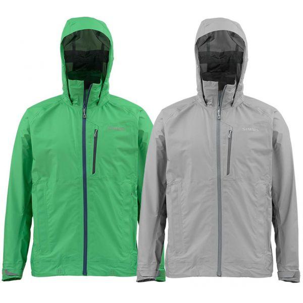 Simms PG-11025 Vapor Elite Jackets