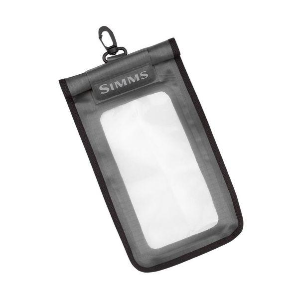 Simms PG-12181 Waterproof Tech Pouch - Large