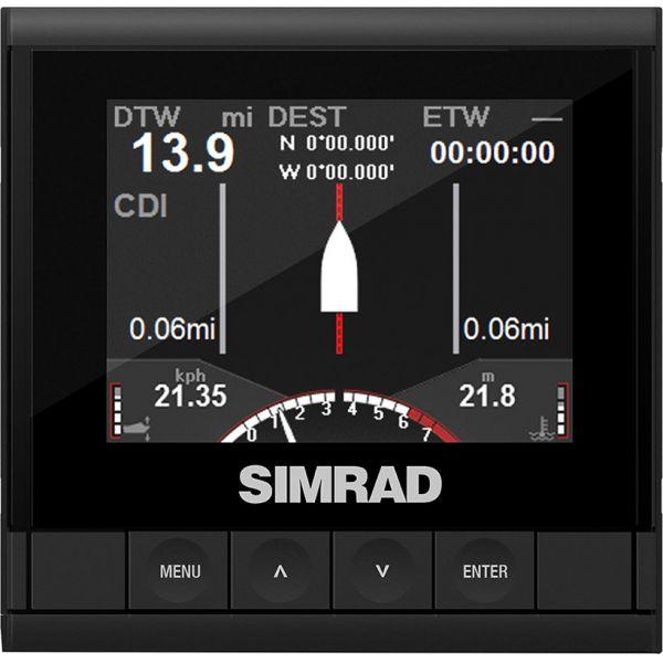 Simrad 000-13334-001 IS35 Digital Display