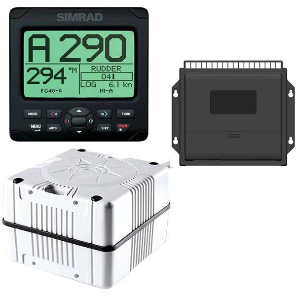 Simrad AP2402VRF Autopilot System