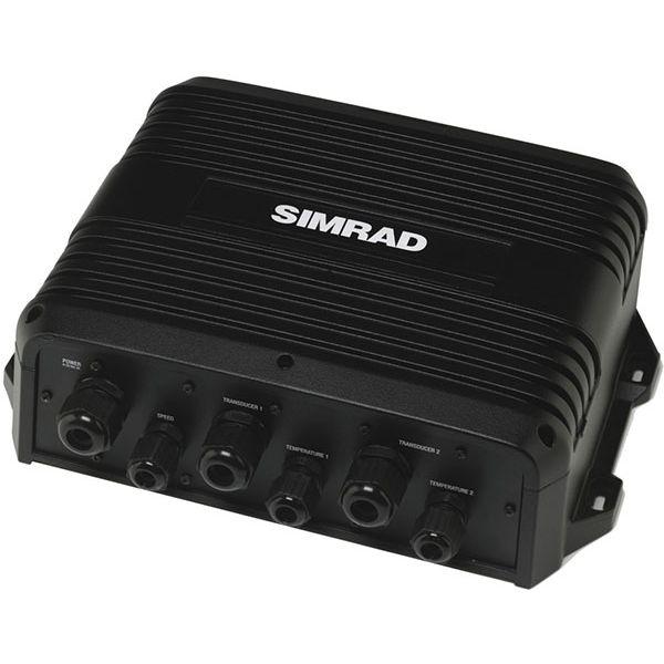 Simrad BSM-2 Broadband Sounder Module