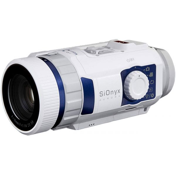 SiOnyx Aurora Sport Day/Night Action Camera