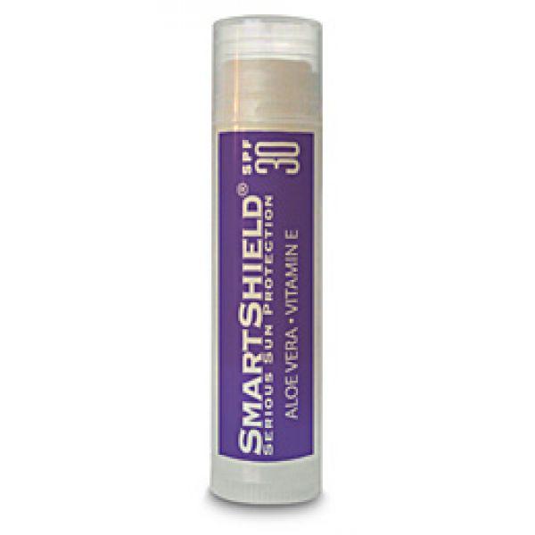 SmartShield 86630 SPF 30 Lip Balm w/Aloe & Vitamin E .15 oz