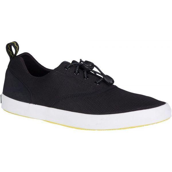 Sperry Flex Deck CVO Shoe - Black 9.5M