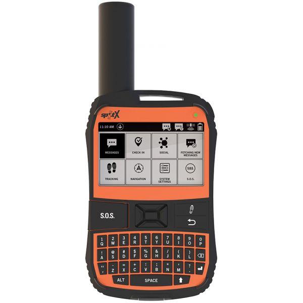 SPOT X 2-Way Satellite Messenger w/ GPS Tracking & SOS