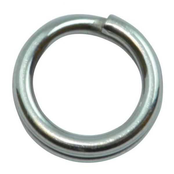Spro Power Stainless Split Rings