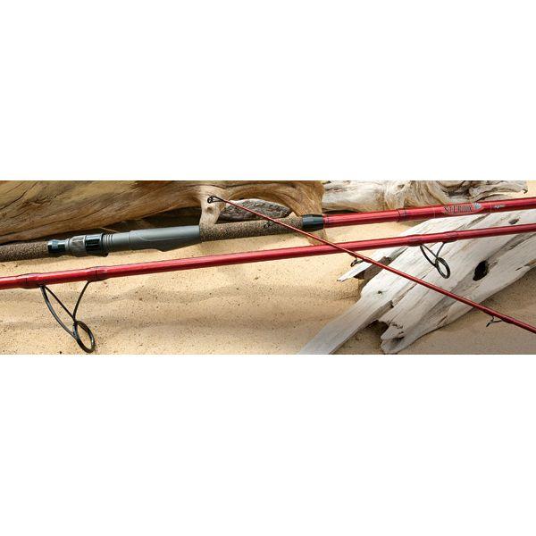 St Croix AVSS120HMF2 Avid Series Surf Spinning Rod