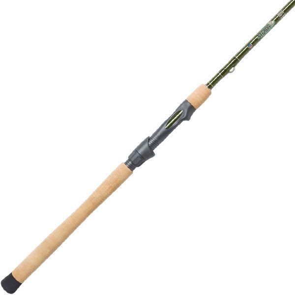 St. Croix ES96MLF2 Legend Elite Salmon & Steelhead Spinning Rod - 9'6