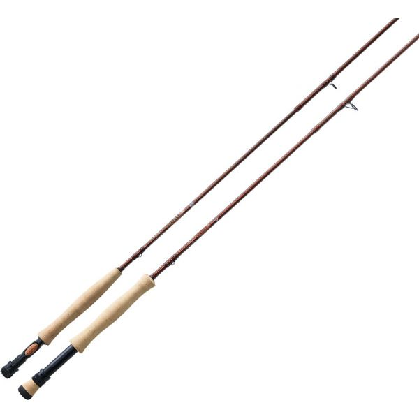 St. Croix IU909.2 Imperial USA Fly Rod - 9 ft.