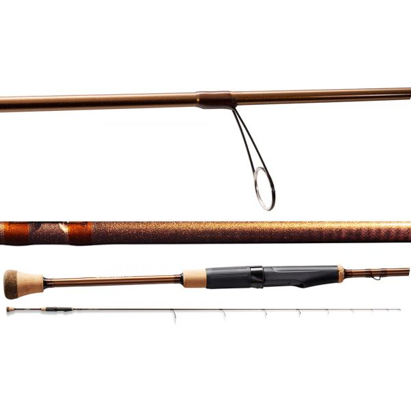 St. Croix Panfish Series Spinning Rods