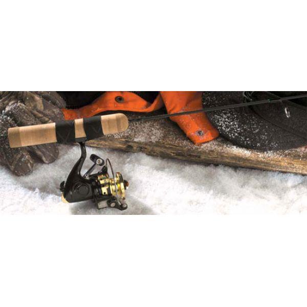 St. Croix Premier Ice Combos