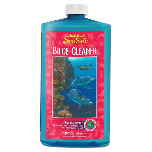 Star Brite Sea Safe Bilge Cleaner - 32 oz.