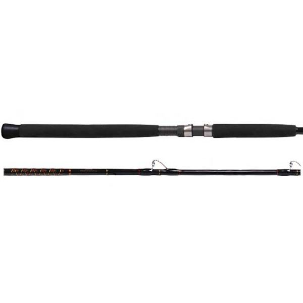 Star Delux Conventional Rods