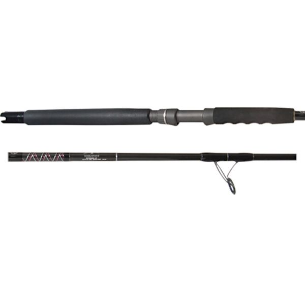 Star Rods Sequence Boat Spinning Rods