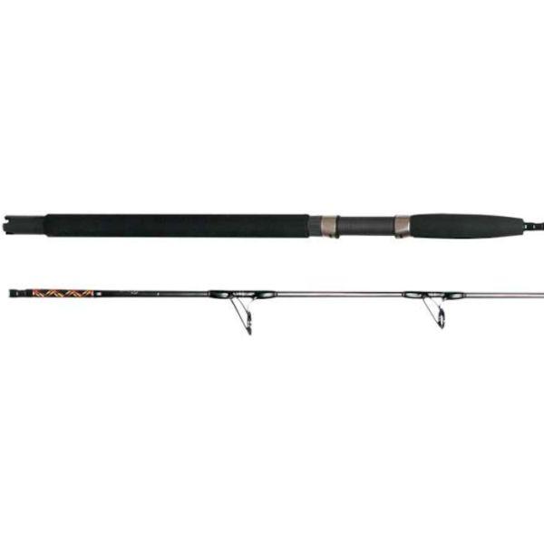 Star Rods SGJ59XXH Paraflex Jigging Spinning Rod