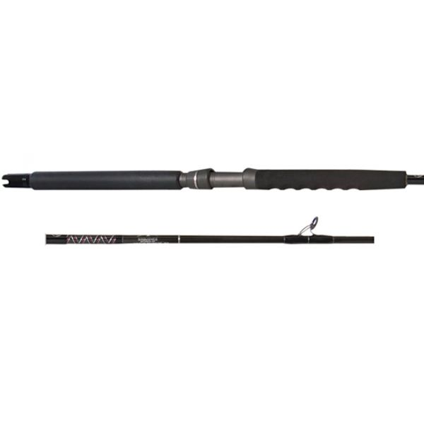Star Rods SKT2050C64 Sequence Boat Conventional Rod - 6 ft. 4 in.