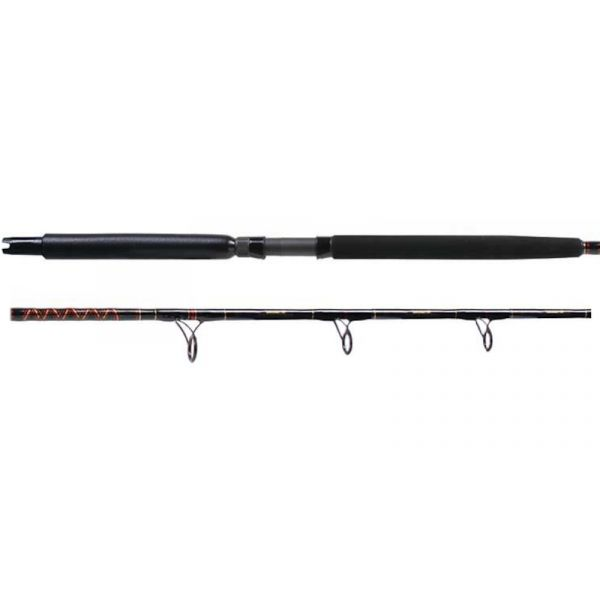 Star Rod SUS16/30HC Hand Crafted Stand Up Spin Rod