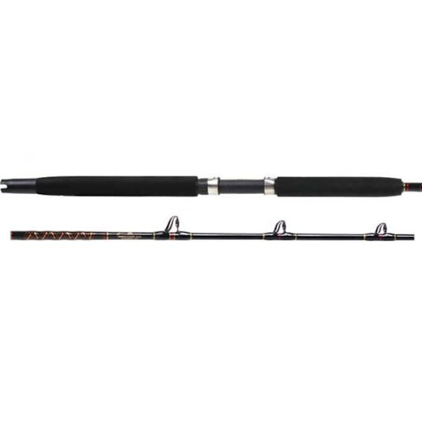 Star Handcrafted Conventional Rods
