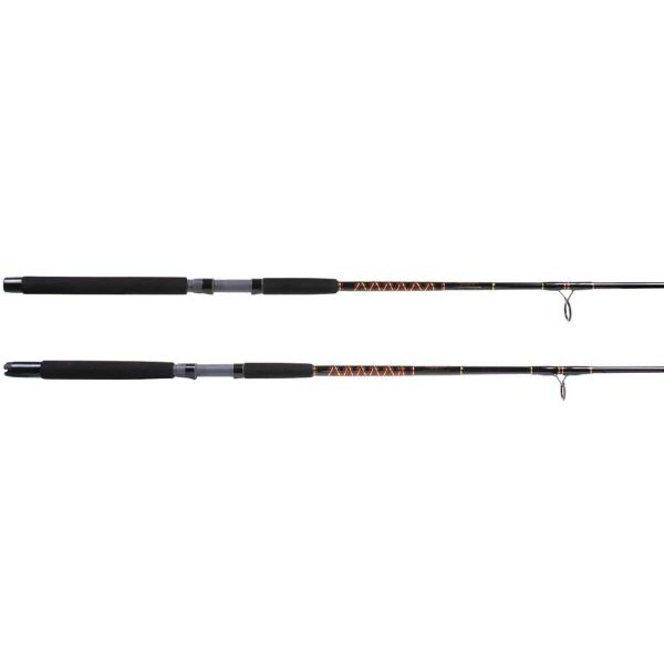 Star Handcrafted Spinning Rods