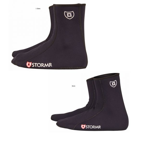 Stormr Neoprene Socks